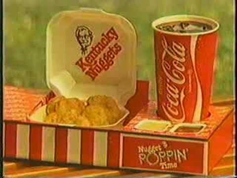 Kentucky nuggets youtube - Kentucky french chicken ...