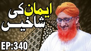 Iman – Branches of the faith Ep 340 – ایمان کی شاخیں – Muhammad Amin Attari – Madani Channel
