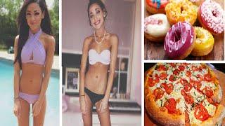 Niki and Gabi Causing Eating Disorders on YouTube!? thumbnail