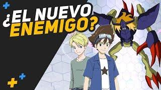 Digimon Adventure 2020 ¿Quién será el nuevo enemigo? (Teorías)