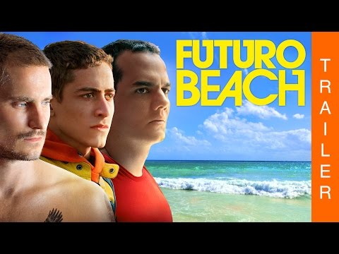 Trailer do filme Praia do Futuro