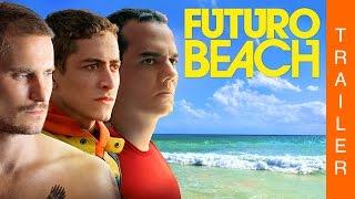 FUTURO BEACH - Offizieller deutscher Trailer (HD)