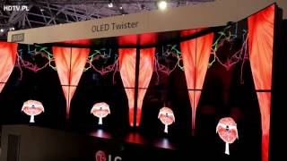 ise 2017 lg prezentuje innowacyjne rozwiązania z zakresu oled