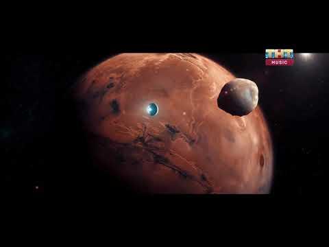 Испытания новой ракеты от SpaceX, колонизаторы на Марсе, из чего состоит сердце Плутона