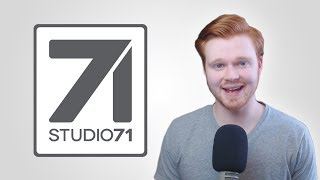 I JOINED STUDIO71! (What It Means and What to Expect)
