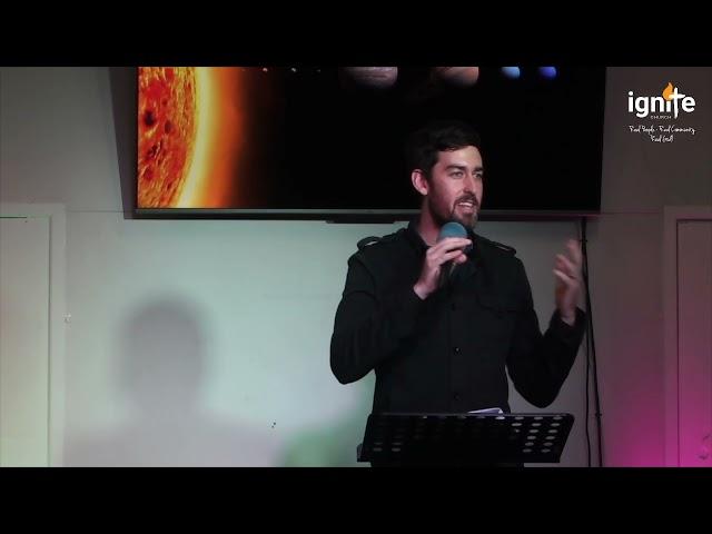 Ps Joshua Gibbs - Knowing God as Creator