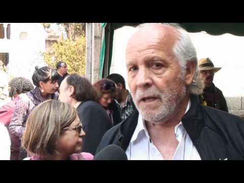 LLAMAN A LA UNIDAD EN ANIVERSARIO DE MUERTE DE GLADYS MARIN