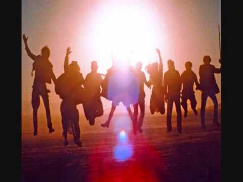 Edward Sharpe And The Magnetic Zeros Come In Please Artwork