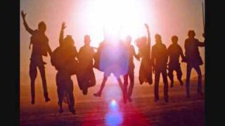 Watch Edward Sharpe  The Magnetic Zeros Come In Please video