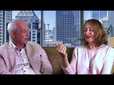 Astrologers Lynn Bell and Adrian Duncan on the Consultation Chart