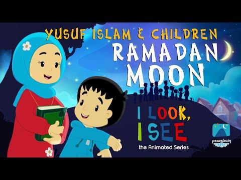 Yusuf Islam & Children - Ramadan Moon | I Look, I See 2