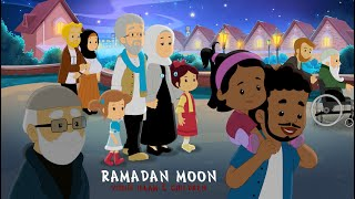 Gambar cover Yusuf Islam Children Ramadan Moon