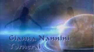 ✿⊱ Gianna Nannini - Tornerai - Inno ✿⊱