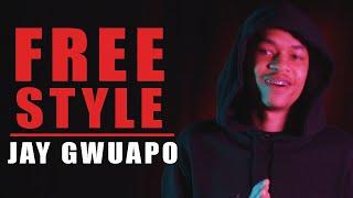 Jay Gwuapo Freestyle - What I Do