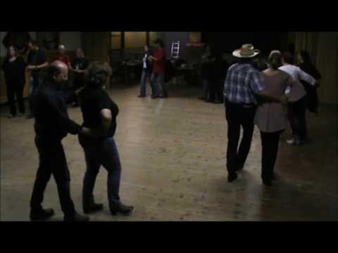Sweet Sangria (Partner Dance)