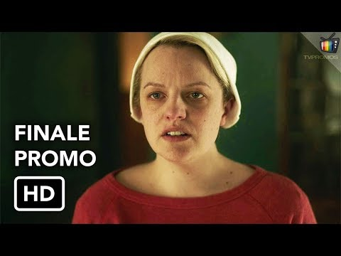 "The Handmaid's Tale 2x13 Promo ""The Word"" (HD) Season 2 Episode 13 Promo Season Finale"