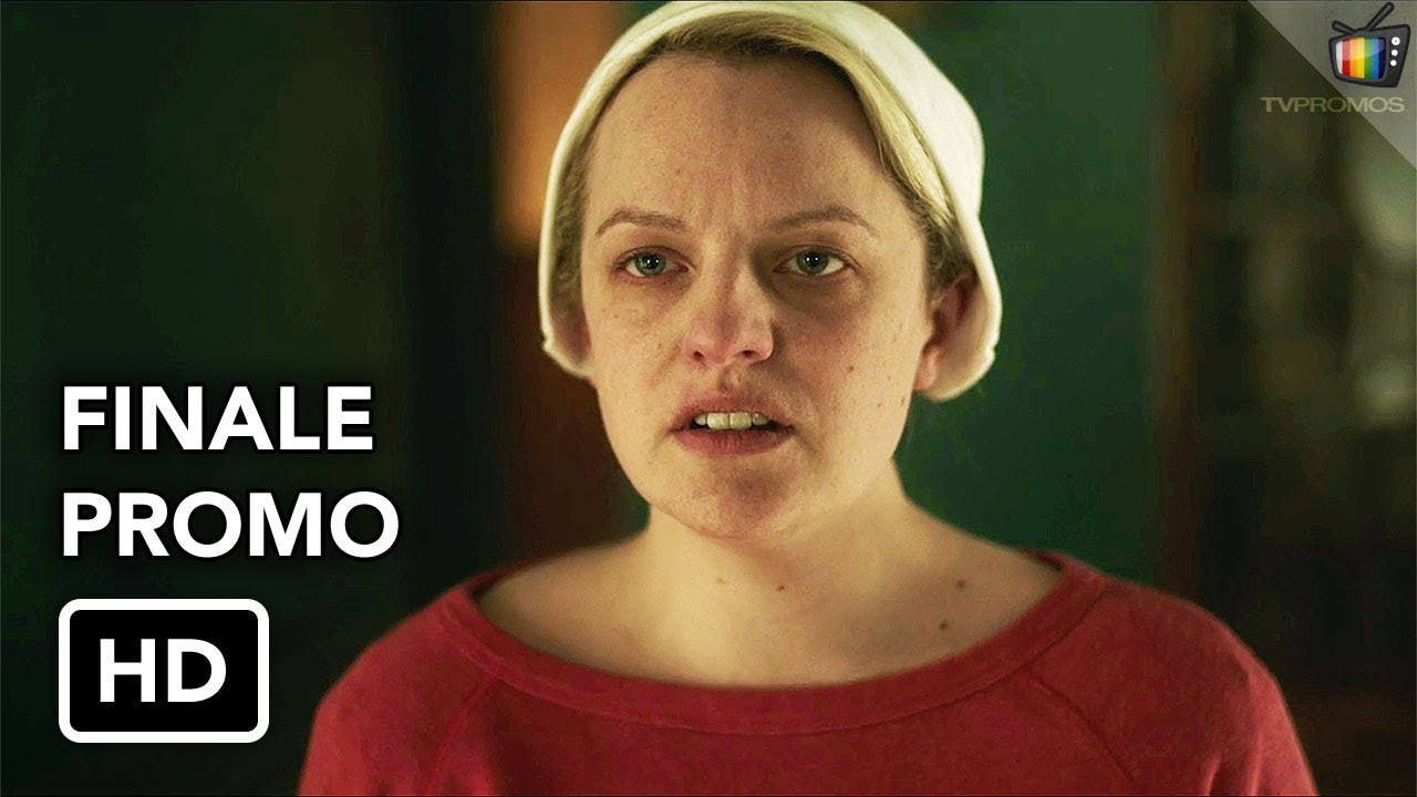 "Download The Handmaid's Tale 2x13 Promo ""The Word"" (HD) Season 2 Episode 13 Promo Season Finale"