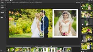 Best Digital Album Design Software for Photographers