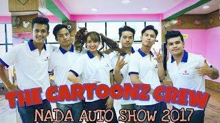 2017 Cartoonz Ekip - NADA AUTO SHOW
