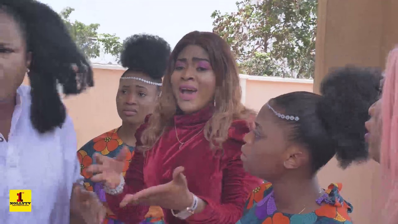Download THE FLESH SEASON 3&4 {3 MINS TEASER} - NEW MOVIE|2021 Latest Nigerian Nollywood Movie