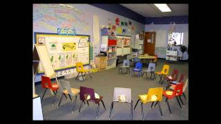 Indicators of a Quality Early Learning Environment