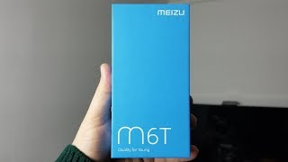 Meizu M6T ► ЧЕМ ТЫ ЛУЧШЕ СЯОМИ?