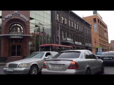 Yerevan, 27.04.16, We, Video-3, Depi Charbakh