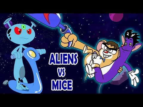 Rat-A-Tat |'Cat Alien Cartoons for Kids Compilation Full Videos'| Chotoonz Kids Funny Cartoon Videos