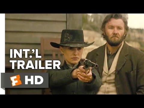 Jane Got a Gun Official International Trailer #1 (2015) - Natalie Portman, Joel Edgerton Movie HD streaming vf