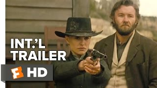 Jane Got a Gun Official International Trailer #1 (2015) - Natalie Portman, Joel Edgerton Movie HD