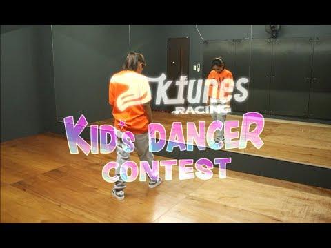 K-Tunes キッズダンサーコンテスト 振り付けレクチャー編