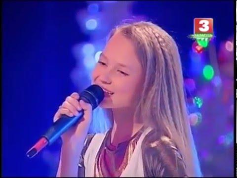Титова Елена (Элети) - Маладыя таленты Беларуси 2015
