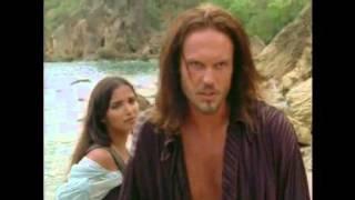 Клип по мини-сериалу Пираты (Caraibi) 1999