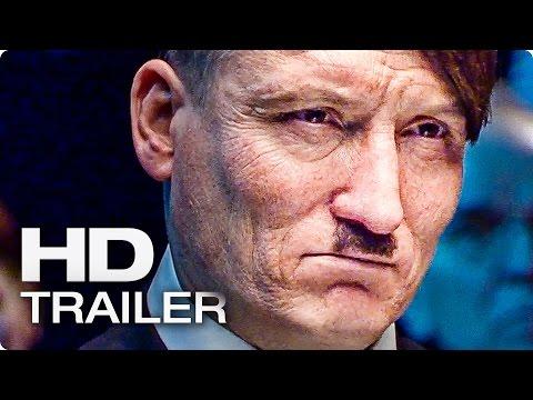 ER IST WIEDER DA Teaser Trailer 3 German Deutsch (2015)