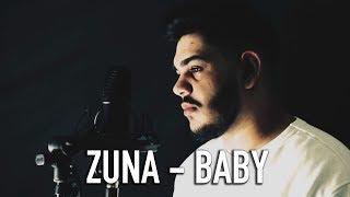 ZUNA BABY (COVER) - Senad Hasani 2018