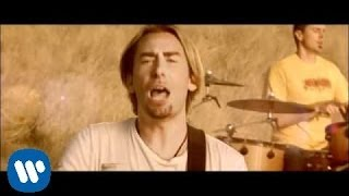 Nickelback - When We Stand Together [OFFICIAL VIDEO]