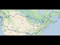TAT & TCAT Back To Back Solo On A KTM 690 (short)