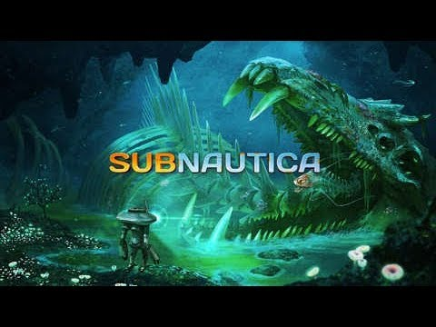 Subnautica | Deep Sea Diving!!!