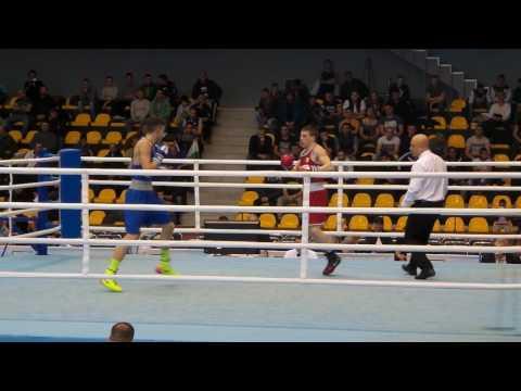 Айрин Исметов срещу Монако 1