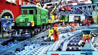 레고시티 플라잉캠 Lego City Flying Cam [라임튜브]