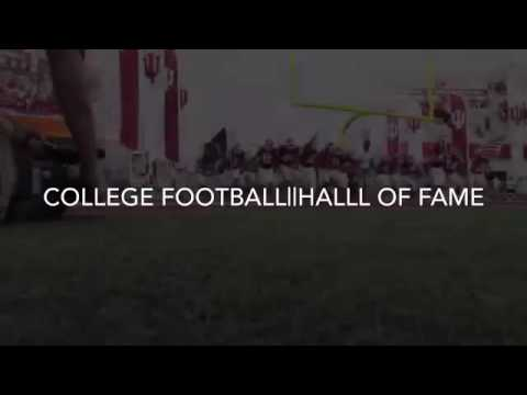 College Football Pump Up||Hall Of Fame