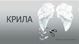 Крила/Wing (2016)(Гасло: «Людина нібито не літає... А крила має. А крила має!» Режисер — Дудось Олена Продюсер — Соболь Дмитро..., 2016-05-29T20:25:55.000Z)