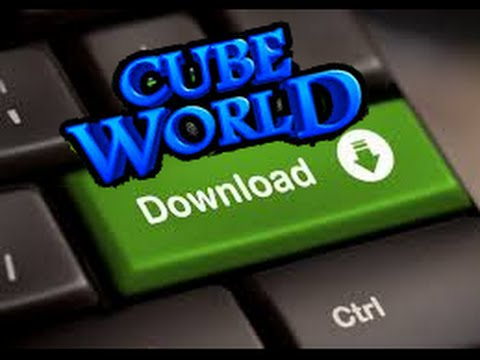 Cube World Download from YouTube · High Definition · Duration:  50 seconds  · 954 views · uploaded on 7/6/2013 · uploaded by PANDXMS