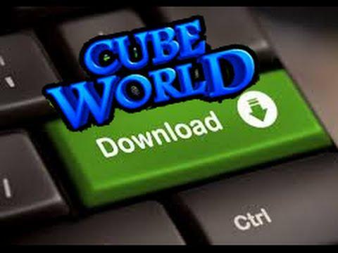cube world crack mac no survey