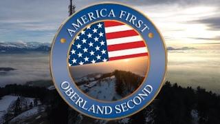 Zürcher Oberland Second (official) – America First Comedy