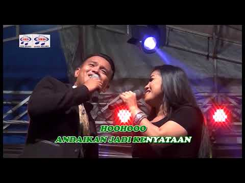 Lilin Herlina feat Bobby - Andaikan (Official Music Video)
