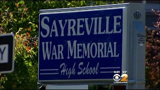 Parents Demand Answers After Three Sayreville Football Games Canceled