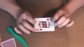 Tips, Tricks & Tools episode 18 mini envelopes and playing cards