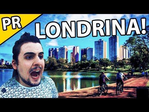 LONDRINA DE VERDADE!