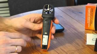 Testo 410i - термоанемометр серии Smart Probe(, 2015-12-30T12:23:37.000Z)